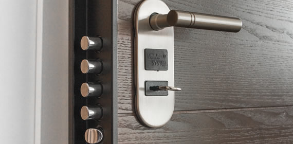 commercial Locksmith from Chiswick
