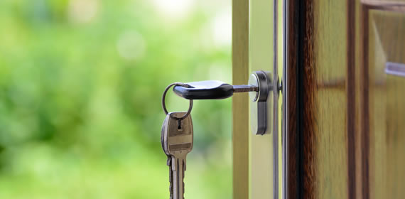 residential Locksmith from Euston